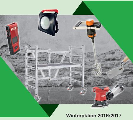 Winteraktion Deckblatt