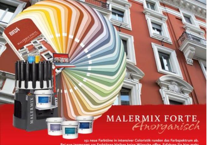Malermix Forte